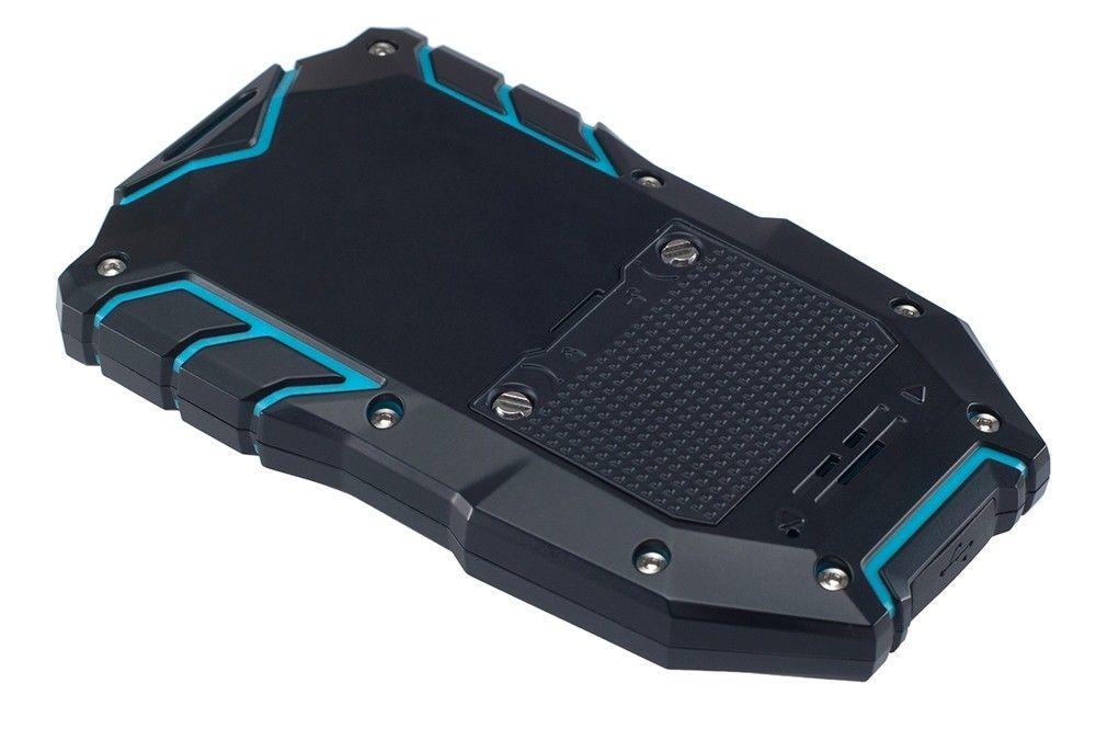 Мобильный телефон Sigma mobile X-treme AT67 Kantri Blue/Black - 5