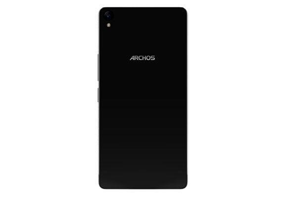 Мобильный телефон Archos Diamond S Black - 2
