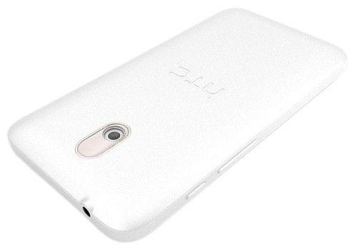 Мобильный телефон HTC Desire 210 Dual Sim White - 2
