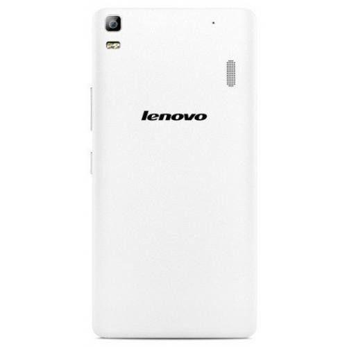 Мобильный телефон Lenovo K3 Note K50-T5 (A7020a40) White - 1