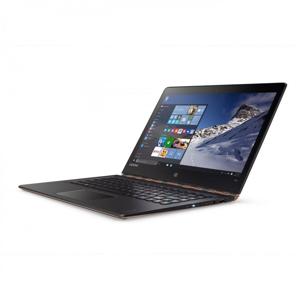 Ноутбук Lenovo Yoga 900-13 (80MK00MBUA) Gold - 8