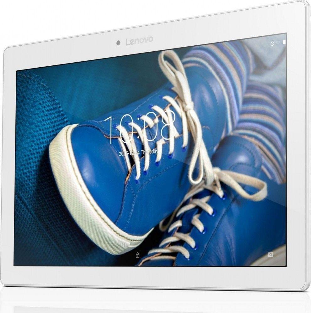 Планшет Lenovo Tab 2 A10-30 16GB White (ZA0C0013UA) - 1