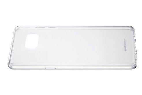 Чехол Samsung Clear Cover для Galaxy  Note 7 (F-QN930TTEGRU) - 5