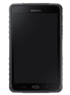 Чехол Samsung Protective Cover для Galaxy Tab A 7.0 Black - 1