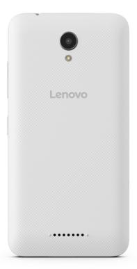 Мобильный телефон Lenovo A Plus (A1010a20) White - 1