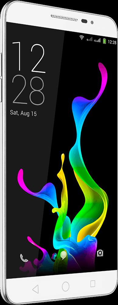 Мобильный телефон Coolpad Modena White - 3