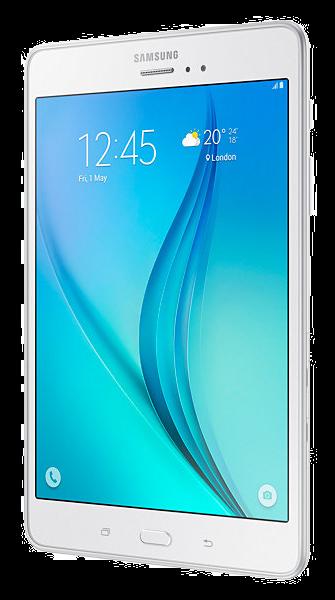 Планшет Samsung Galaxy Tab A 8 16GB LTE White (SM-T355NZWASEK) - 2