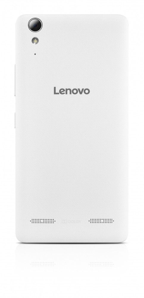 Мобильный телефон Lenovo A6010 Pro White - 1