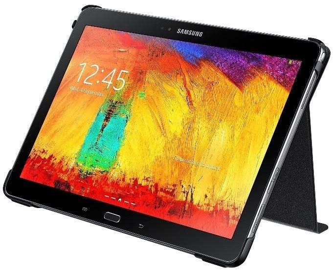 Обложка Samsung для Galaxy Note 10.1 2014 Edition Black (EF-BP600BBEGRU) - 3