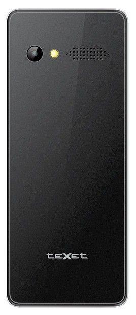 Мобильный телефон teXet TM-D225 Black - 1