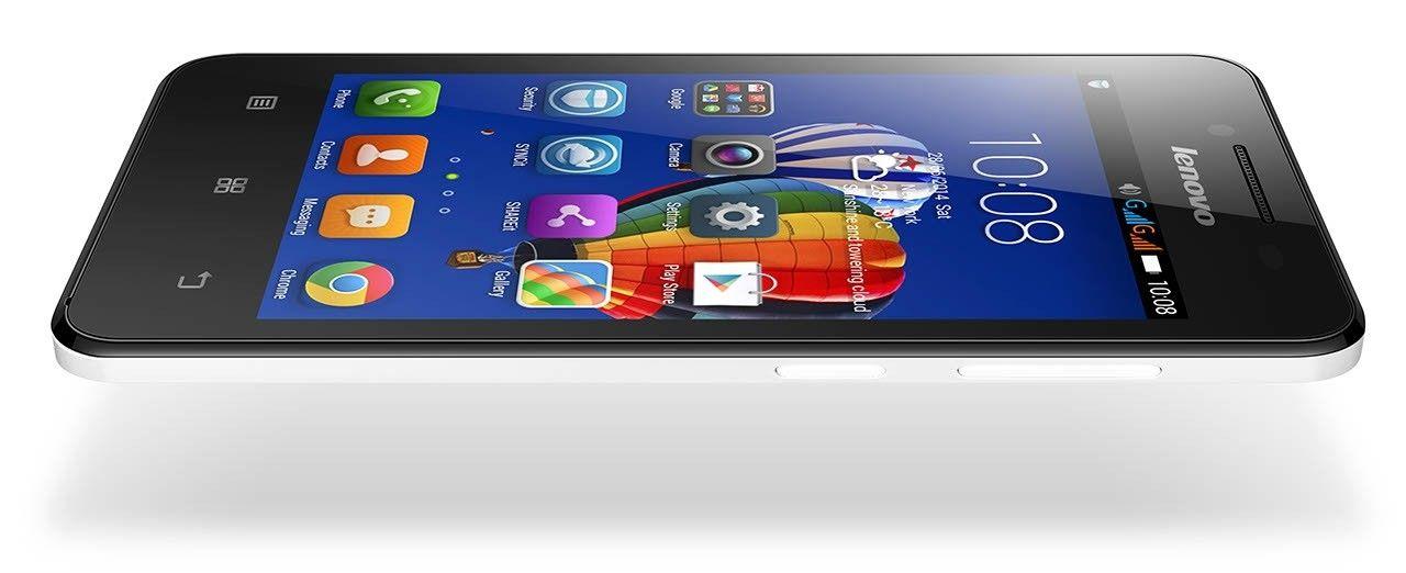 Мобильный телефон Lenovo A319 White - 6