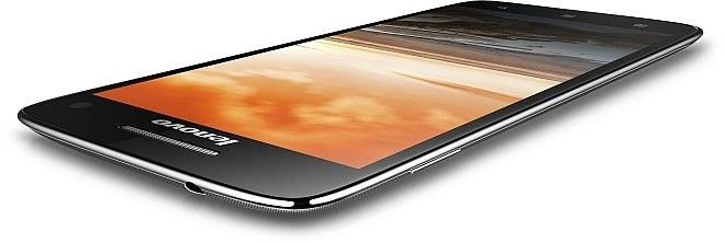 Мобильный телефон Lenovo Vibe X (S960) Silver - 3