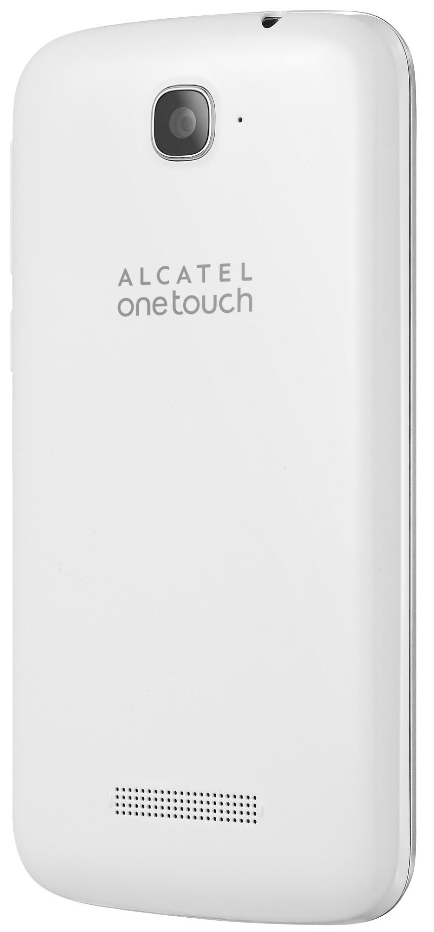 Мобильный телефон Alcatel One Touch 7041D POP C7 Dual Sim White - 3