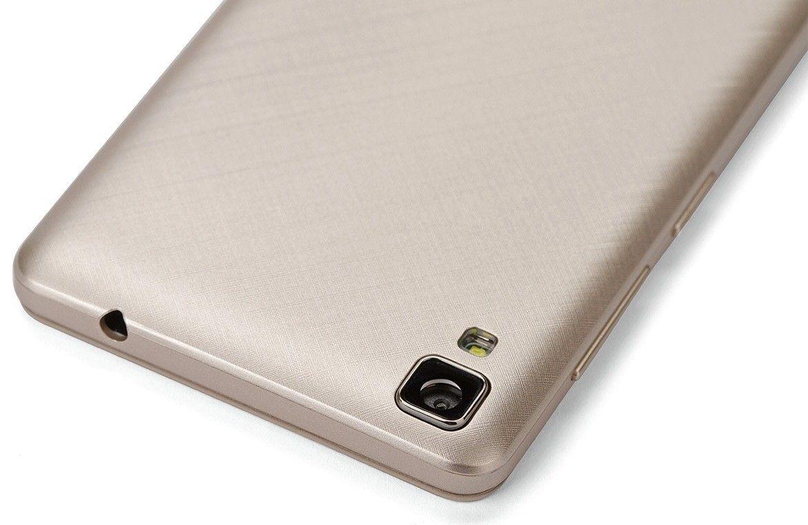 Мобильный телефон Nous NS 3 Gold - 3