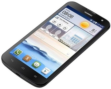 Мобильный телефон Huawei Ascend G730-U10 DualSim Black (51058793) - 3