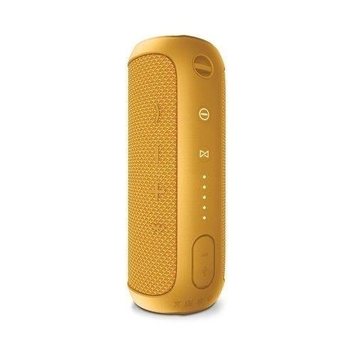 Портативная акустика JBL Flip 3 Yellow (JBLFLIP3YEL) - 5