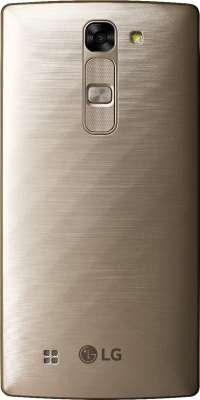 Мобильный телефон LG G4c Dual H522y Bronze Gold - 1