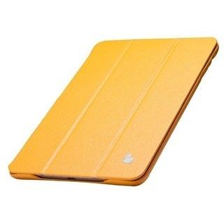 Чехол-книжка для iPad Jison Classic Smart Case for iPad mini Retina 2/3 (JS-IDM-01H80) Yellow - 1