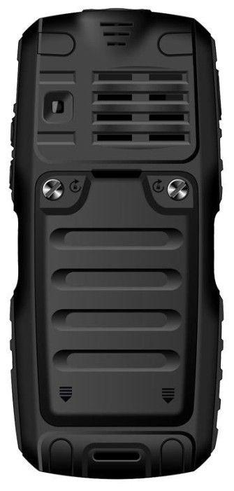 Мобильный телефон RugGear RG150 Traveller Black - 4