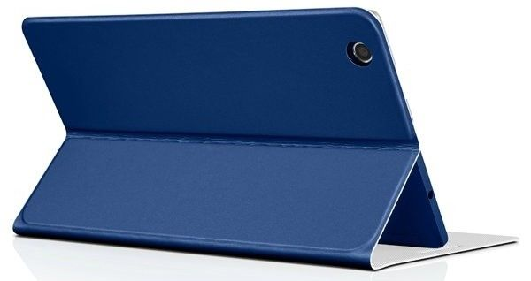 Обложка Lenovo для Tab2 A8-50 Blue (ZG38C00228) - 1