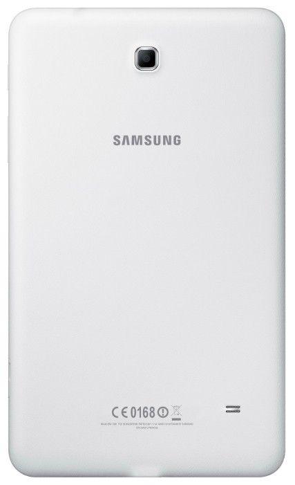 Планшет Samsung Galaxy Tab 4 8.0 16GB 3G White (SM-T331NZWASEK) - 1