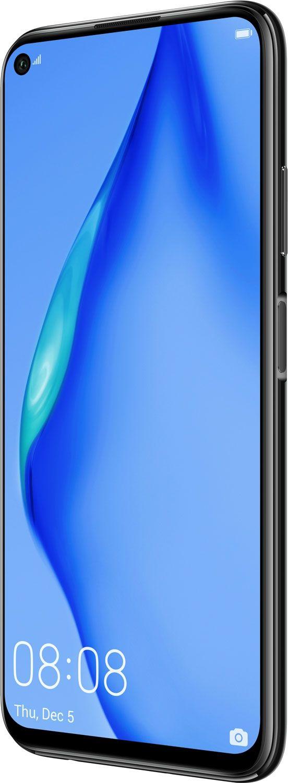 Смартфон HUAWEI P40 Lite 6/128GB Midnight Black от Територія твоєї техніки - 4