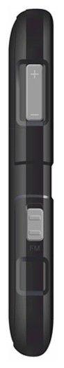 Мобильный телефон Texet TM-B113 Black - 2