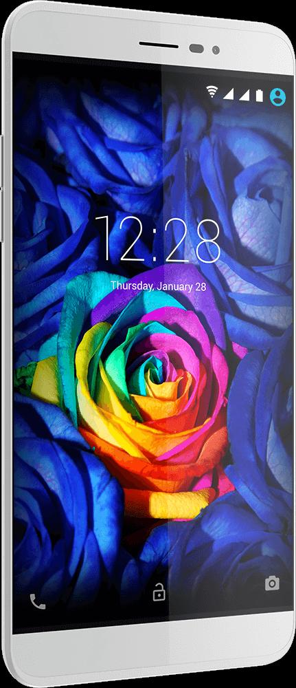 Мобильный телефон Coolpad Porto S White - 2