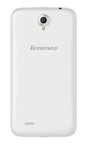 Мобильный телефон Lenovo A850 White - 1