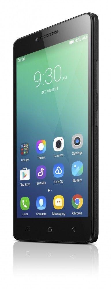 Мобильный телефон Lenovo A6010 Pro Black - 2