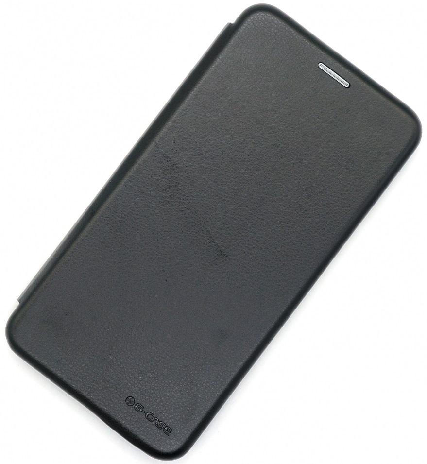 Чехол-книжка G-Case Ranger Series Xiaomi Redmi 6A Black