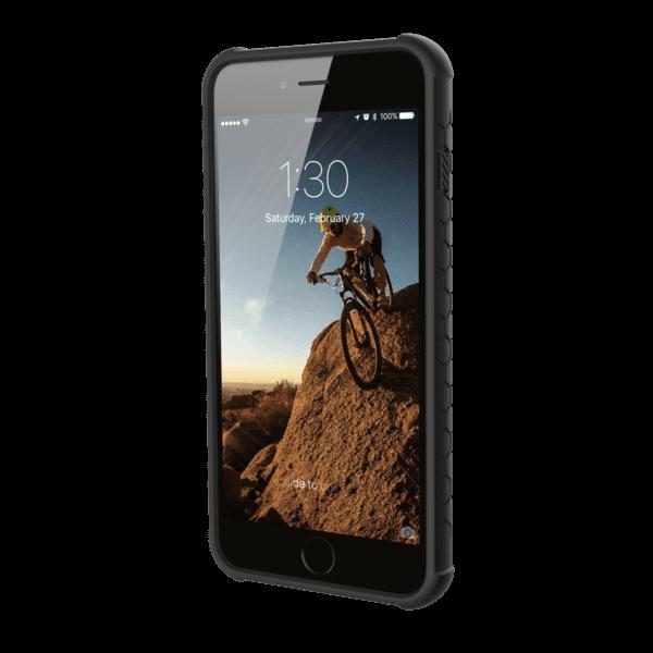 Чехол UAG iPhone 8/7/6S Plus Monarch Graphite от Територія твоєї техніки - 5