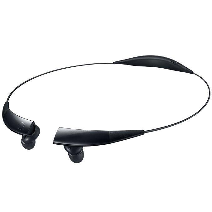 Наушники Samsung Gear Circle SM-R130 Black (SM-R130NZKASEK) - 2