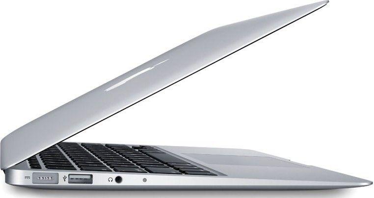 "Ноутбук Apple A1465 MacBook Air 11"" (Z0RL0013M) - 1"