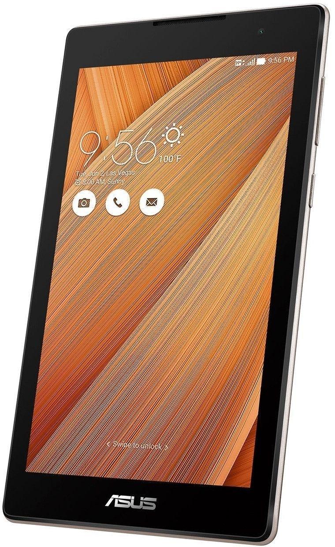 Планшет Asus ZenPad C 7 3G 16GB Metallic (Z170CG-1L004A) - 1