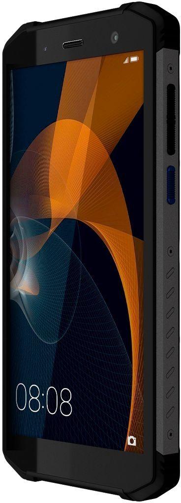 Смартфон Sigma mobile X-treme PQ36 Black от Територія твоєї техніки - 2