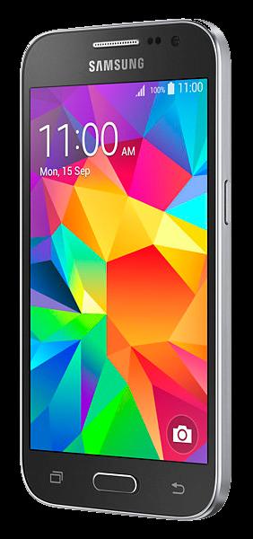 Мобильный телефон Samsung Galaxy Core Prime SM-G360H Charcoal Grey - 3