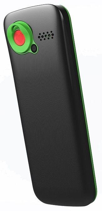 Мобильный телефон Sigma mobile Comfort 50 Mini3 Black-Green - 7