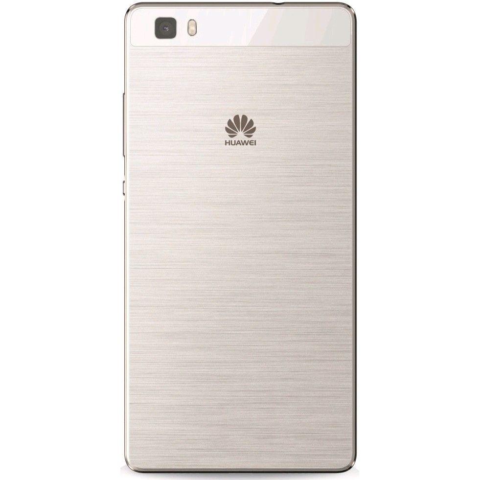 Мобильный телефон Huawei P8 Lite White (Киевстар) - 1