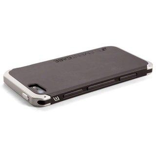 Чехол для iPhone SE/5S Element Case Solace Black/Aluminum (API5-1410-KS00) - 1