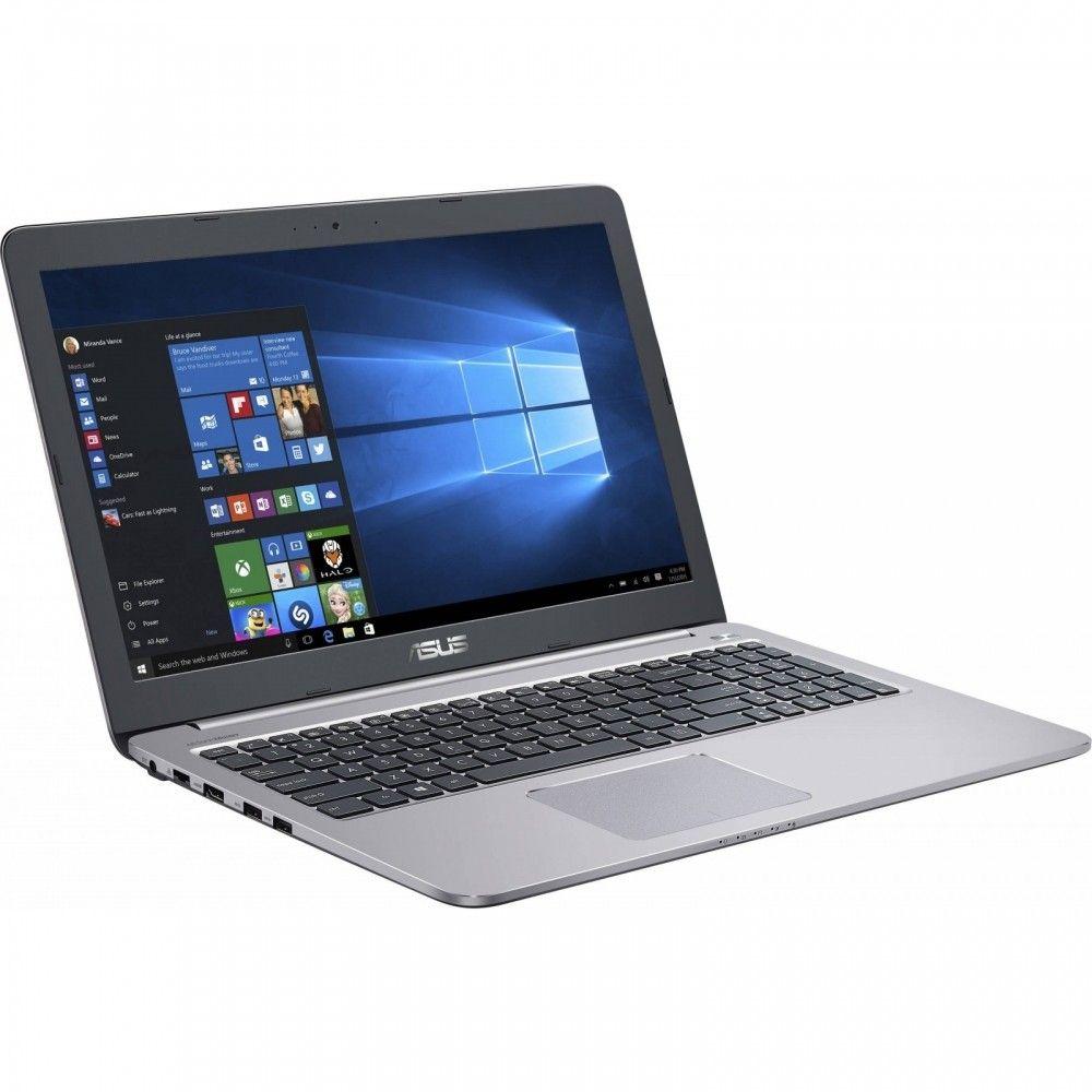 Ноутбук ASUS K501UW (K501UW-FI006T) - 2