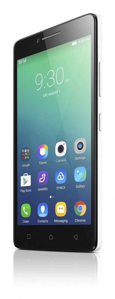 Мобильный телефон Lenovo A6010 Pro White - 3