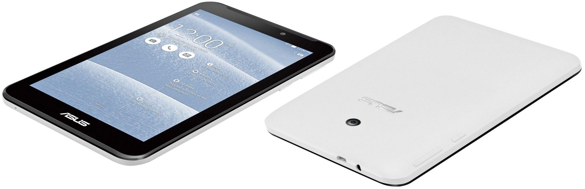 Планшет Asus Fonepad 7 3G 8GB White (FE170CG-1B011A) - 2