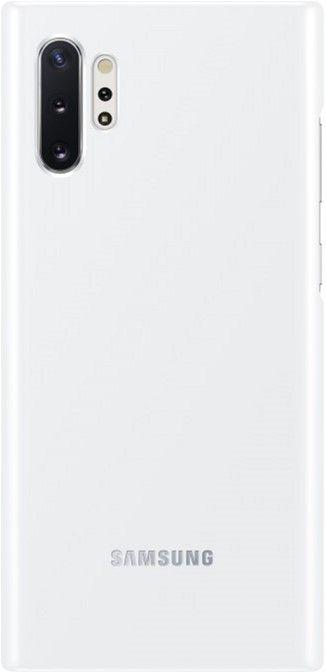 Панель Samsung LED Cover для Samsung Galaxy Note 10 Plus (EF-KN975CWEGRU) White от Територія твоєї техніки - 2