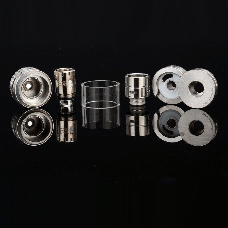 Стартовый набор Smok Micro One R80 TC Kit White (SMOR80TCKWT) - 2