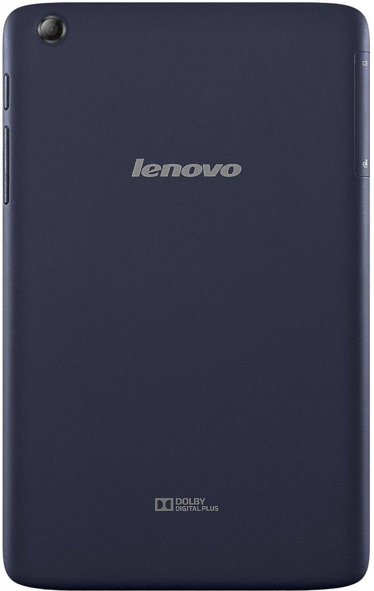 "Планшет Lenovo A5500 8"" 3G 16GB Navy Blue (59407763) - 1"