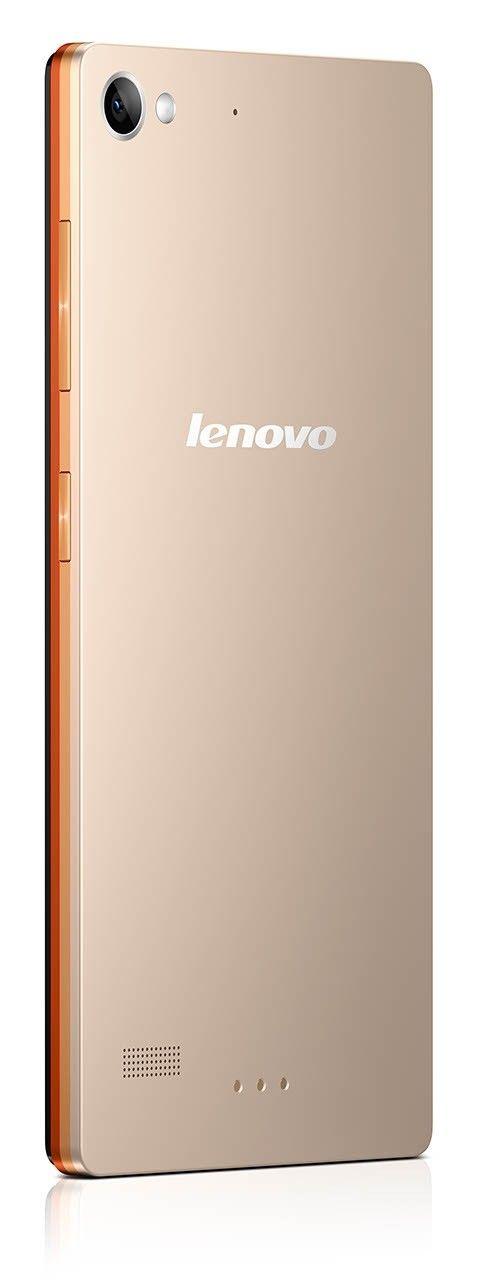 Мобильный телефон Lenovo Vibe X2 Gold - 5