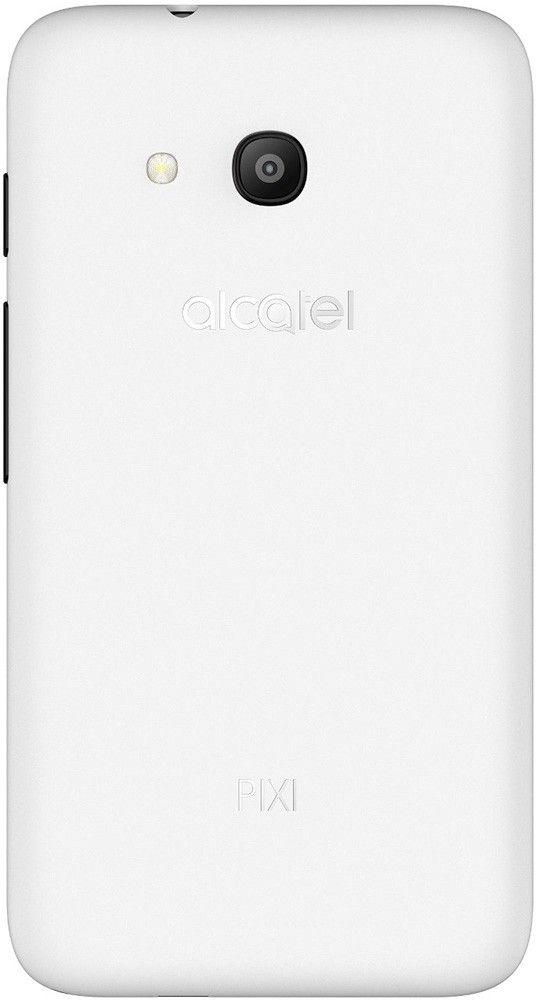 Мобильный телефон Alcatel 4034D Pure White - 1