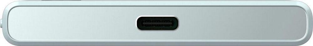 Мобильный телефон Sony Xperia X Compact F5321 Dual Mist Blue - 2