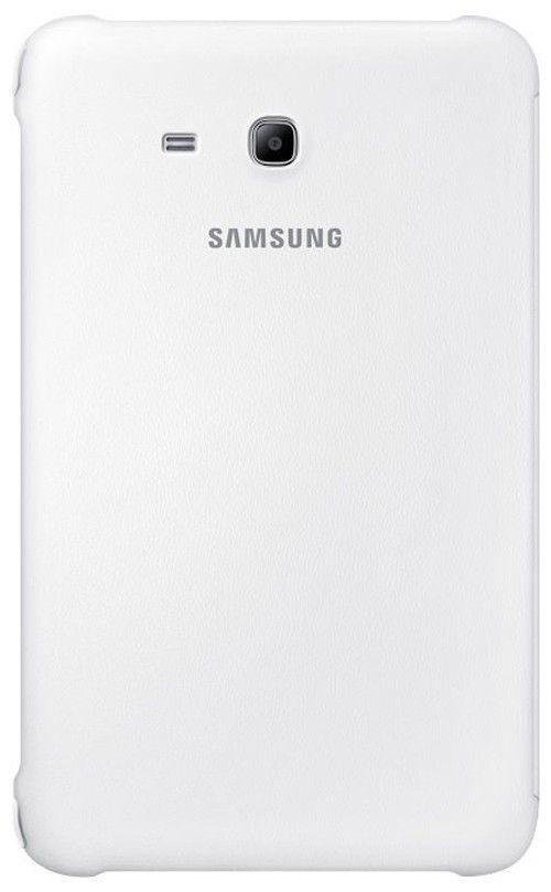 Обложка Samsung для Samsung Galaxy Tab 3 Lite White (EF-BT110BWEGRU) - 1